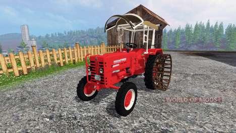 McCormick D430 v1.1 para Farming Simulator 2015