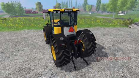 JCB 4220 para Farming Simulator 2015