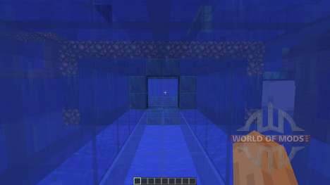Fish Laboratory para Minecraft