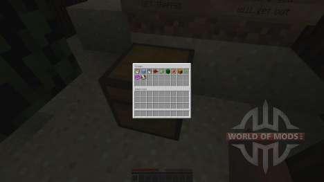 Sand Box Survivial para Minecraft