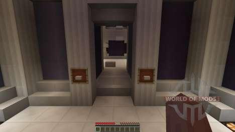 MPBuild PVP MPRush para Minecraft