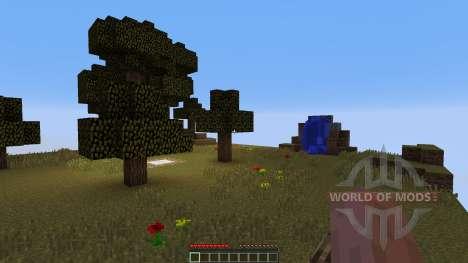 Cappucades Multiplayer Pvp Map para Minecraft