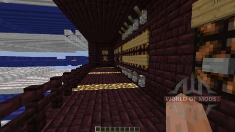 Minecraft Display 4.4 para Minecraft