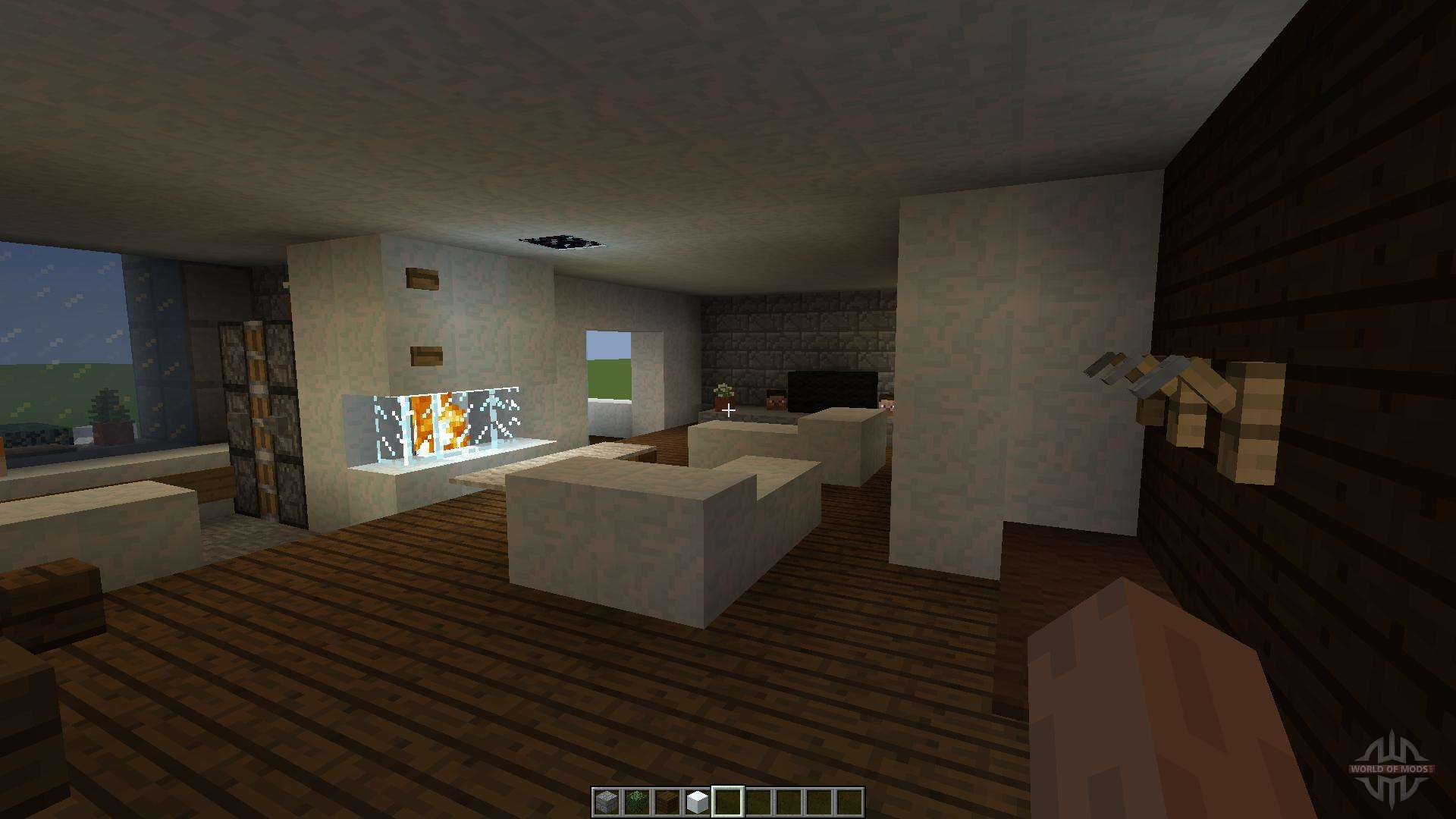 Distortion para minecraft gumiabroncs Images