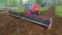 Case IH Axial Flow 9230 v1.1