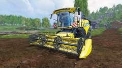New Holland CR6.90 v0.7 [beta]