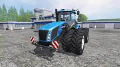 New Holland T9.700 [dual wheel]