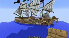 7 ships