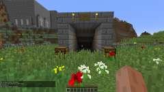 New Mine-Killer Map Saga