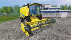 New Holland TC5.90 [pack] v1.3