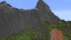 Benque Custom Terrain