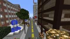 Liberty Craft City