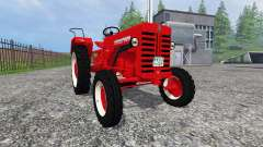 McCormick D430 v2.1