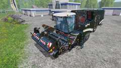 Grimme Maxtron 620 [black edition]