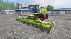 CLAAS Jaguar 980 [washable]