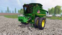 John Deere 9770 STS [USA special edition]