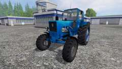 MTZ-82 Bielorruso