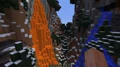 World Of Wonder Beautiful Minecraft World