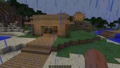 Small Humble Village
