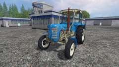 Zetor 4011