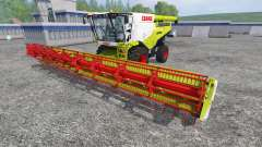 CLAAS Lexion 770 [washable] v3.0