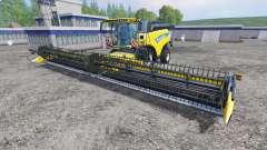 New Holland CR10.90 [harvest pack]