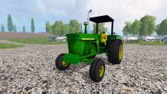 John Deere 4020 diesel
