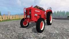 McCormick D430