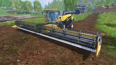 Caterpillar Lexion 590R v1.41 [fix edited]