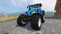 New Holland T7550 v3.1