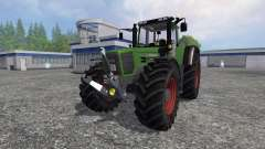 Fendt Favorit 824 v3.5