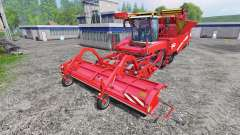 Grimme Tectron 415 [wide]