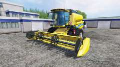 New Holland TC5.90 [twin wheels]
