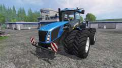 New Holland T9.670 DuelWheel v2.0