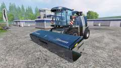 Krone Big X 1100 [black edition] v1.1