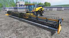 Caterpillar Lexion 590R