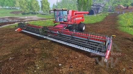 Case IH Axial Flow 9230 v1.1 para Farming Simulator 2015