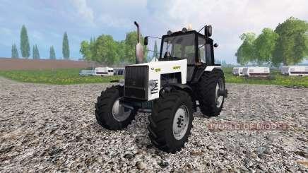 MTZ-W para Farming Simulator 2015