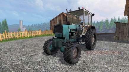 UMZ-CL v2.1 4x4 para Farming Simulator 2015