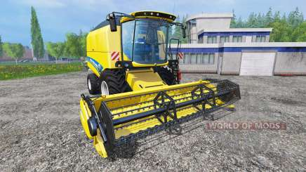 New Holland TC4.90 para Farming Simulator 2015