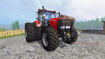Case IH Puma CVX 240 v1.2 para Farming Simulator 2015