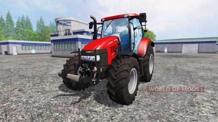 Case IH JXU 115 v1.3 para Farming Simulator 2015