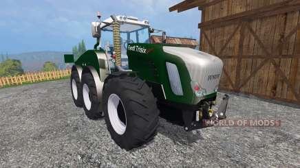 Fendt TriSix Vario v1.0 para Farming Simulator 2015