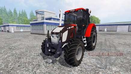 Zetor Forterra 135 HSX para Farming Simulator 2015