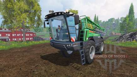 Amazone Pantera 4502 v1.2 para Farming Simulator 2015