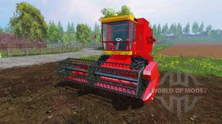 Zmaj 170 [beta] para Farming Simulator 2015