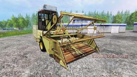 Fortschritt E 281 para Farming Simulator 2015