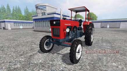 UTB Universal 650M v2.0 para Farming Simulator 2015