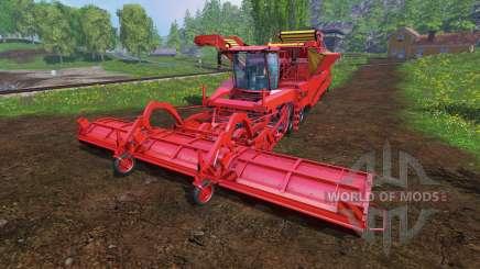 Grimme Tectron 415 v1.0 para Farming Simulator 2015
