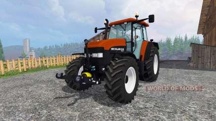 New Holland M 160 para Farming Simulator 2015